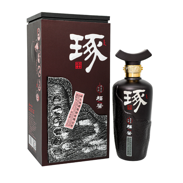 琢酒-福酱